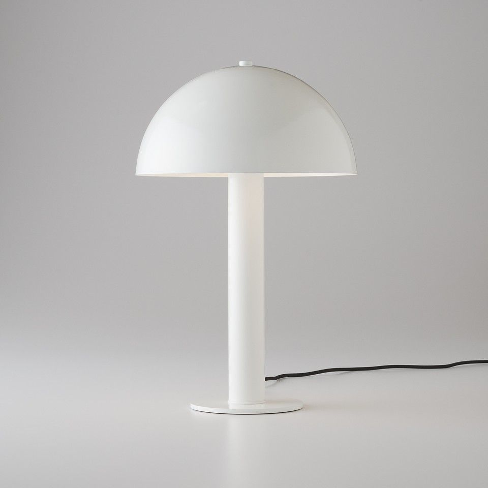Sidnie Lamp White | Floor lamp, Room lamp, Unique lamps