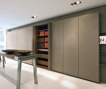 Bulthaup B3 By Bulthaup Kitchen Inspiration Modern Stylish Kitchen Home