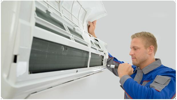 Máy lạnh tự nhiên chảy nước khắc phục thế nào Air