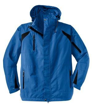 Port Authority Mens All Season II Jacket