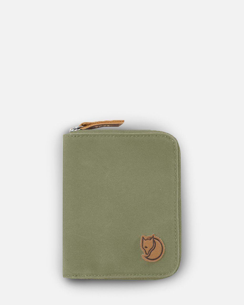 Fjallraven zip wallet in 2021 zip wallet fjallraven wallet