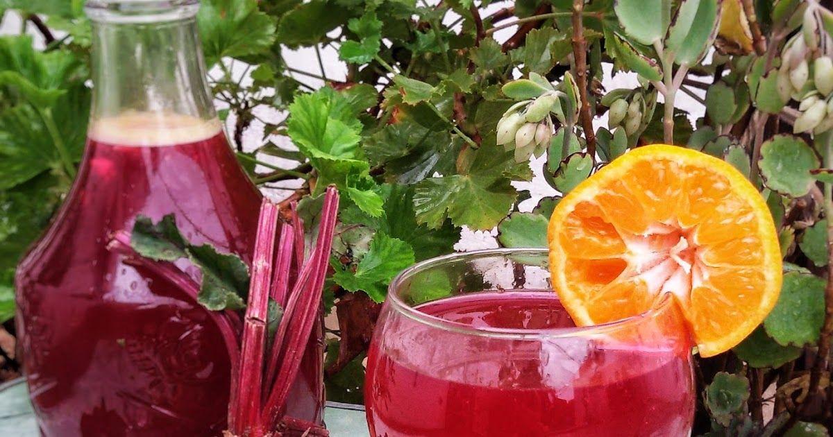 عصير البرتقال والشمندر Alcoholic Drinks Alcohol Rose Wine