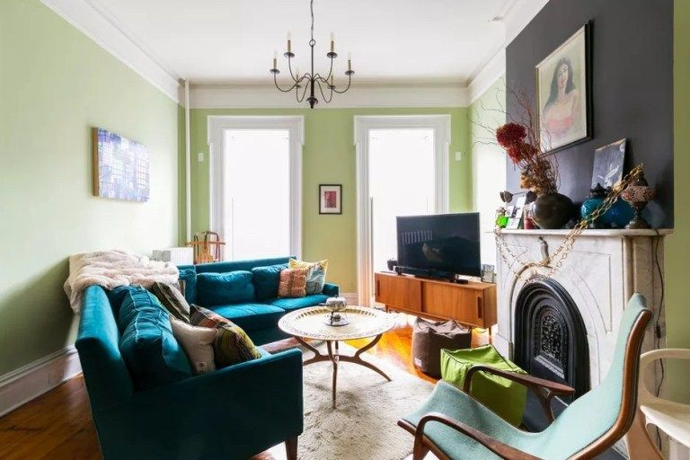 29 Living Room Color Ideas For Design Inspiration My Little Think Burgundy Living Room Living Room Color Schemes Teal Walls Living Room #teal #and #burgundy #living #room