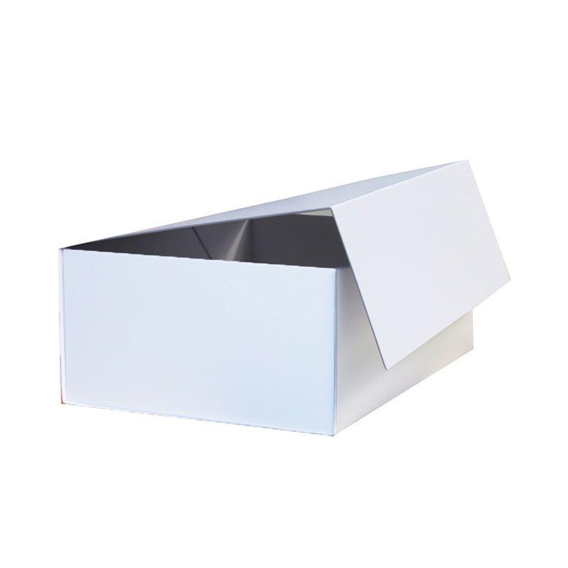 extra large gift box with lid uk