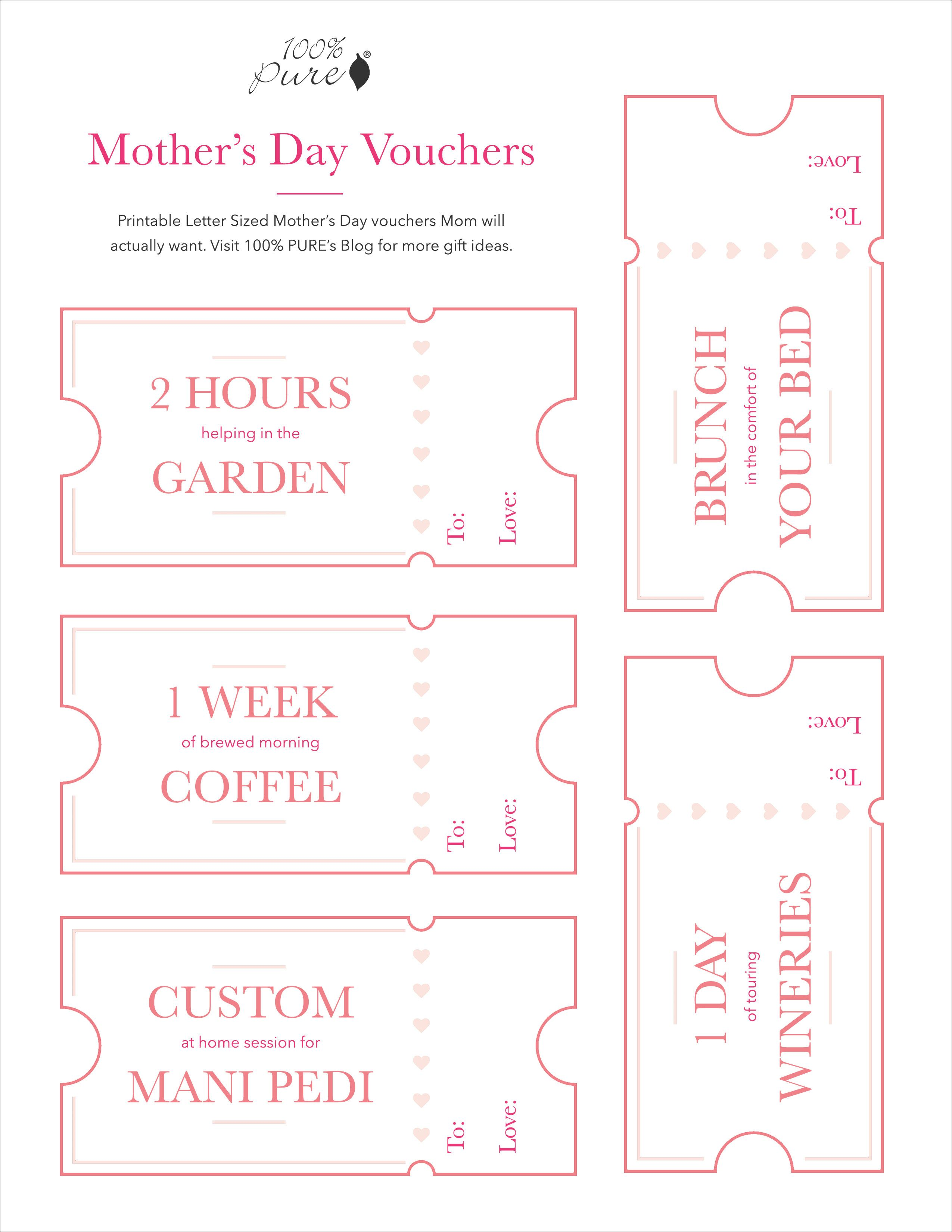 5 ways to pamper mom this mothers day mothers day