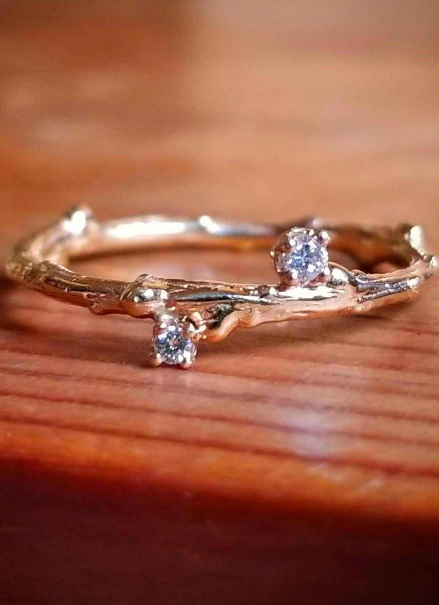 The Most Unusual And Unique Wedding Rings Belle The Magazine Unique Boho Wedding Rin In 2020 Boho Wedding Ring Wedding Rings Unique Wedding Rings Sets His And Hers