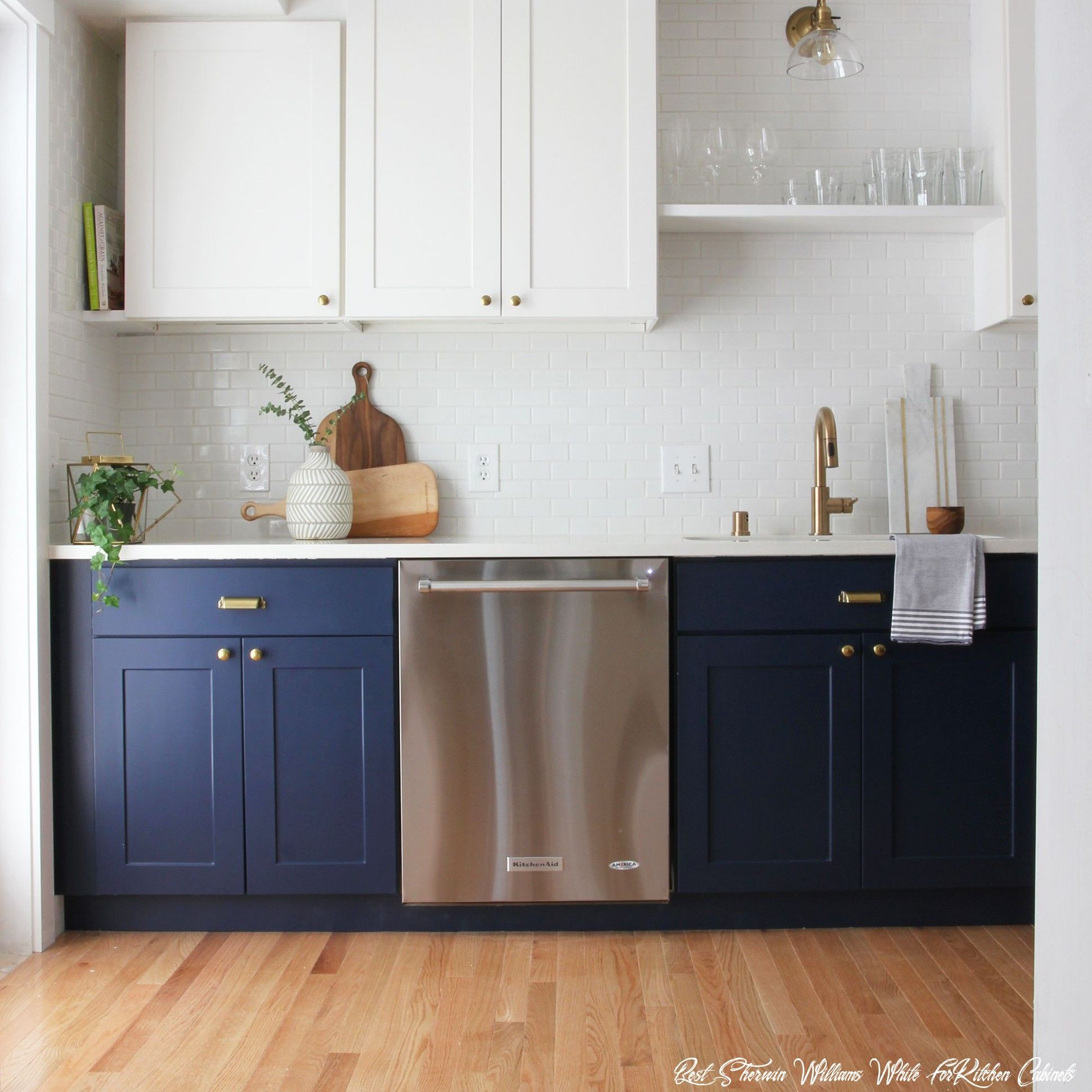 12 Best Sherwin Williams White For Kitchen in