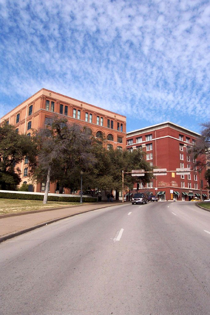 School book depository in Dallas was a moving place to visit. When there, eat at the stockyards in Forth Worth.