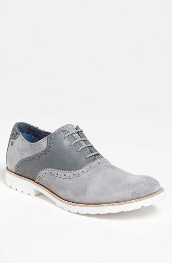 f9535144991 Rockport  Ledge Hill  Saddle Shoe available at  Nordstrom
