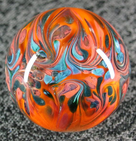 Frit Marble