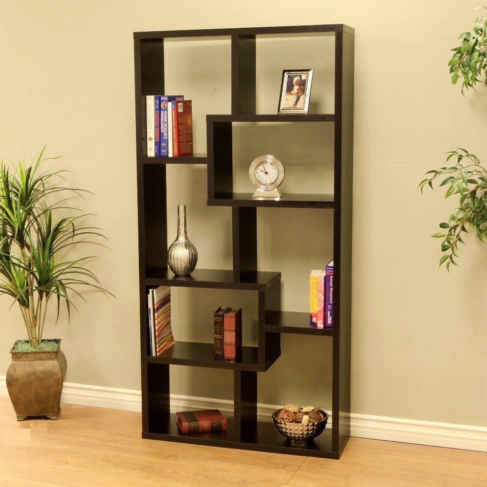 Megaware Furniture MH505 Contemporary Cube Bookcase | ATG Stores ...