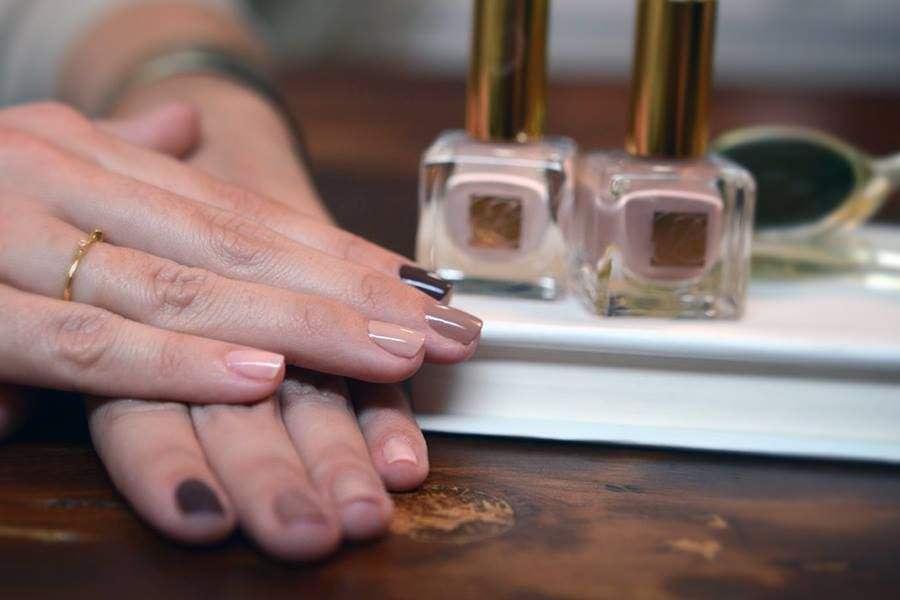Try this! Nails, Pure products, Discover beauty