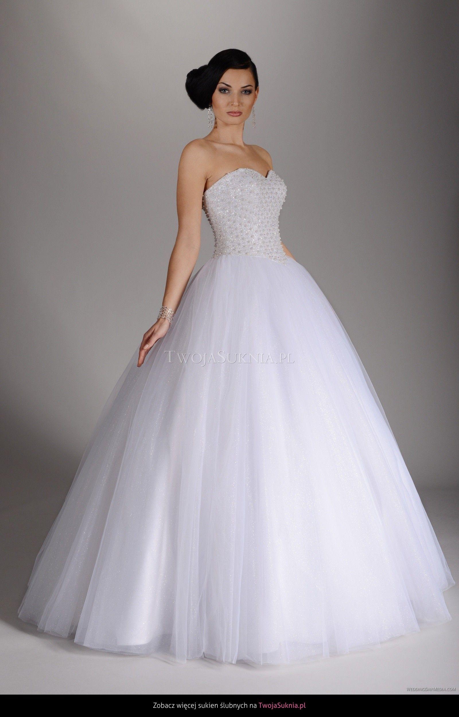 Suknie Slubne Princessa Szukaj W Google Wedding Dresses Floor Length Wedding Dress Dresses
