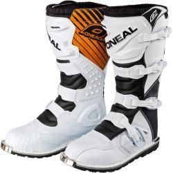 O'Neal Rider Motocross Stiefel Weiss 48 O'Neal –  O'Neal Rider Motocross Stief…