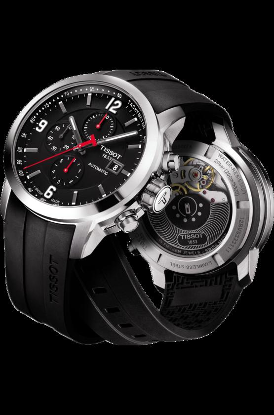5b75791e1ac Image watch Tissot PRC 200 Automatic Chronograph