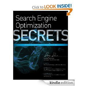 Search Engine Optimization Secrets by Danny Dover. A must read for SEOs!