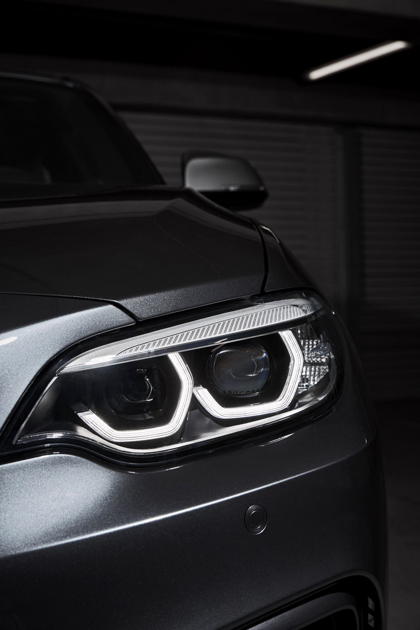 Bmw F22 M240i Coupe Facelift Mperformanceedition Xdrive Sheerdrivingpleasure Drift Tuning Badass Provocative Eyes S Bmw Coupe Classic Cars Muscle