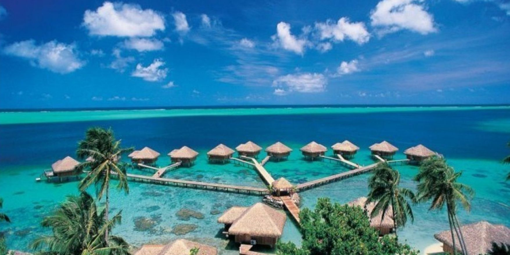 Beautiful Hawaii Overwater Bungalow Rentals Check More At  Http://www.jnnsysy.