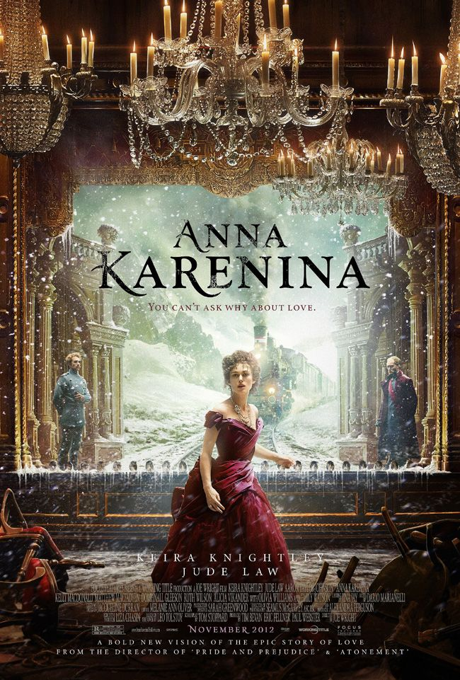 quotanna kareninaquot with keira knightley and jude law courtesy