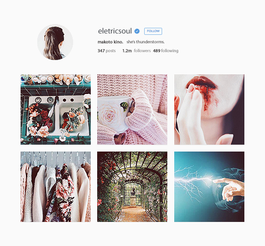 How To Be Aesthetic On Instagram