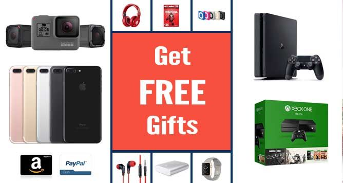 Get free electronics online