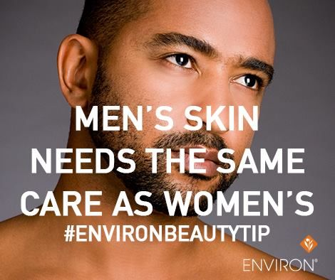 Men Adore Getting Facials Trust Us Book An Environ Facial For A Man In Your Life And For You Too Env Mens Skin Care Obagi Skin Care Top Skin Care Products
