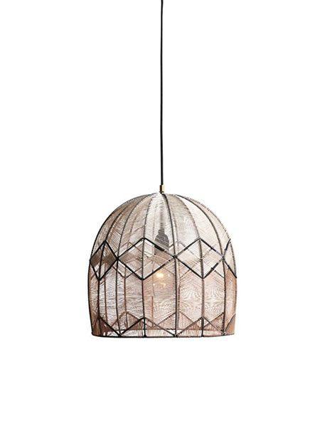 Mooie hanglampen van Alexandra Raben
