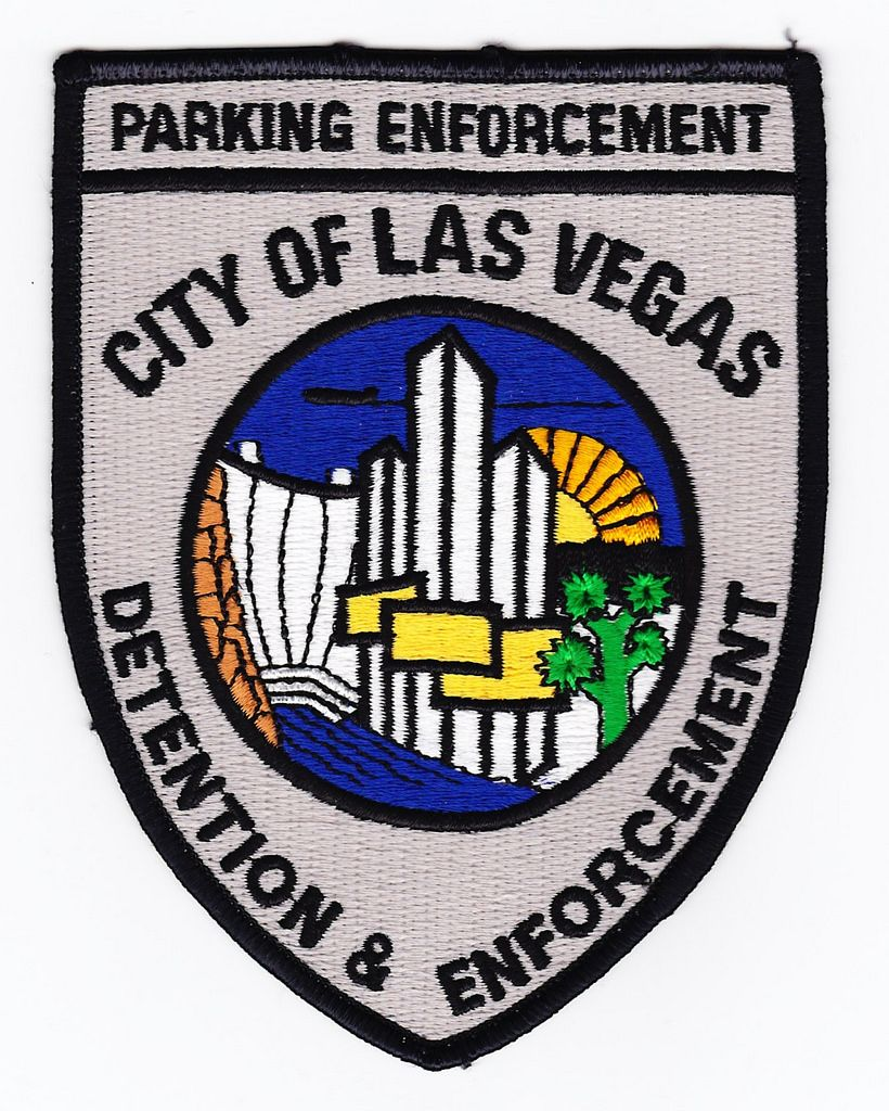 US State of Nevada, City of Las Vegas Police Department