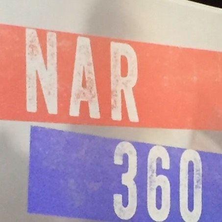 #NAR360 #realtorparty #narlegislative  is ready to start