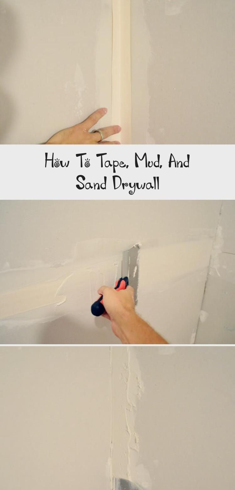 My blog in 2020 diy home improvement drywall tape