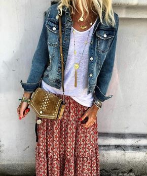 ╰☆╮Boho chic bohemian boho style hippy hippie chic bohème vibe gypsy fashion indie folk the 70s . ╰☆╮ -   20 indie chic style ideas