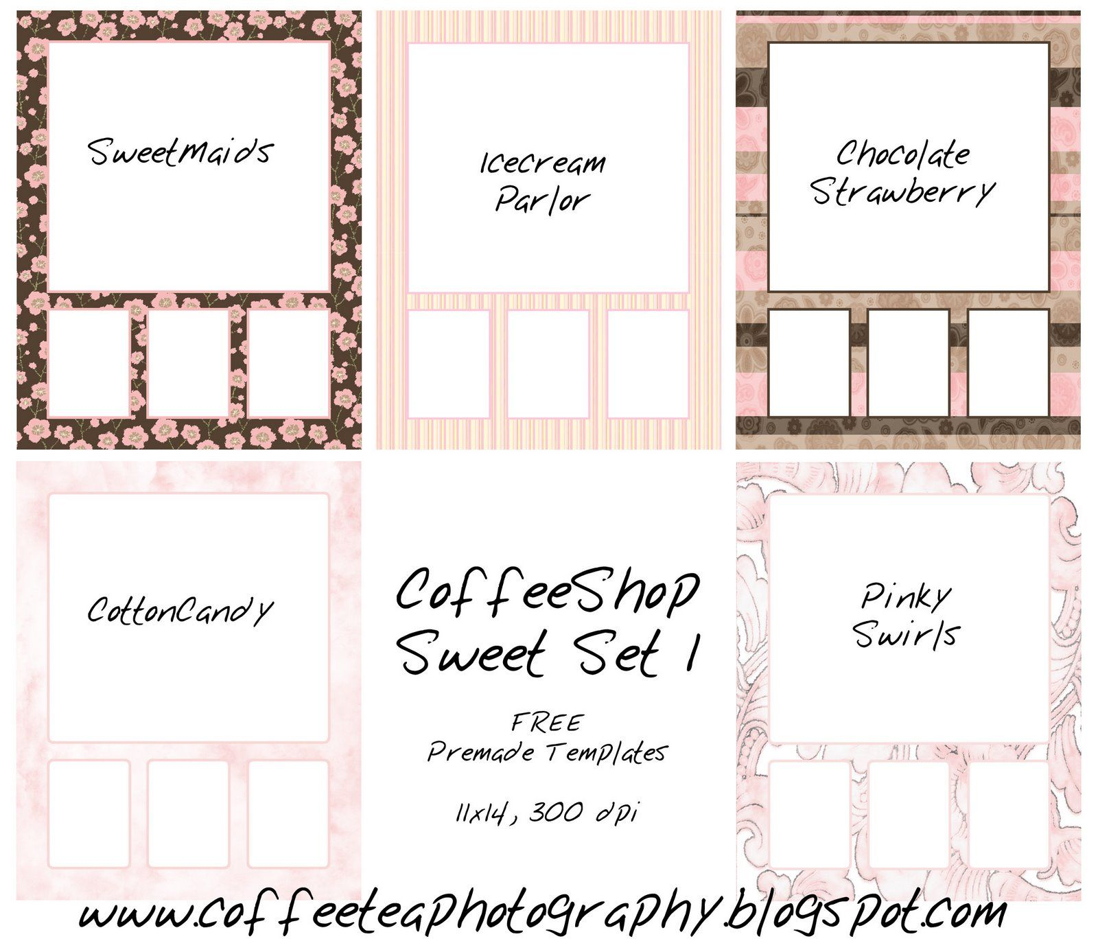 The Coffeeshop Blog Storyboards And Frames Free Templates Plus