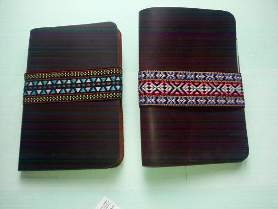Fundas de piel para iPad iPad mini IPhone por Lab2deco en Etsy 37€