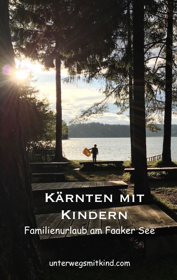 Kärnten urlaub single mit kind