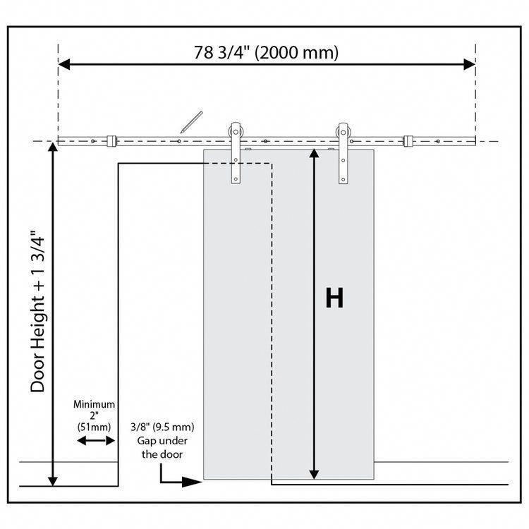 Single Barn Door Hardware Interiorbarndoors Barn Door Double Sliding Barn Doors Barn Door Hardware