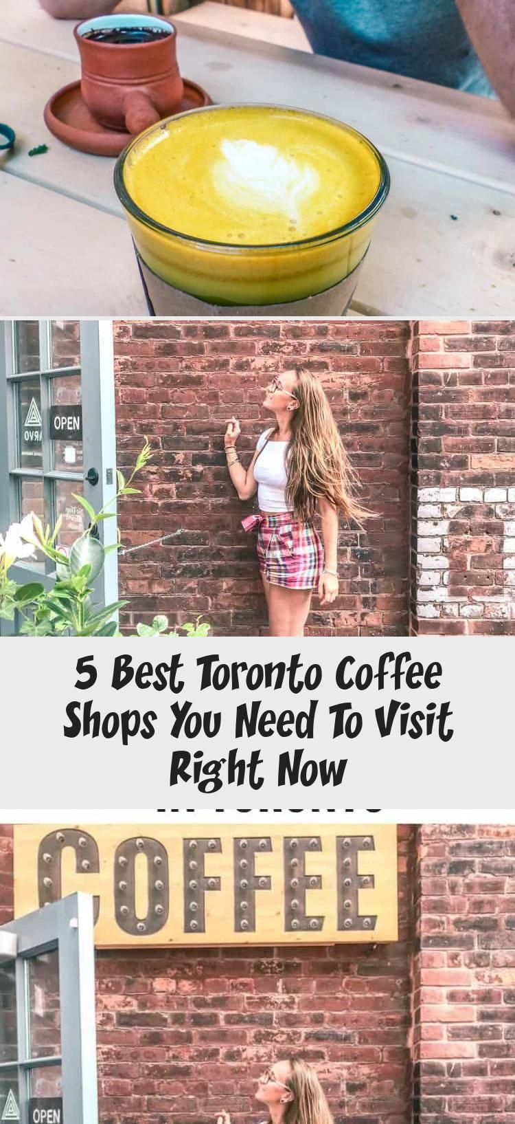 5 best toronto coffee shops you need to visit right now