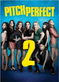 Pitch Perfect 2 Call Dvd F Pit 2 With Images Pitch Perfect