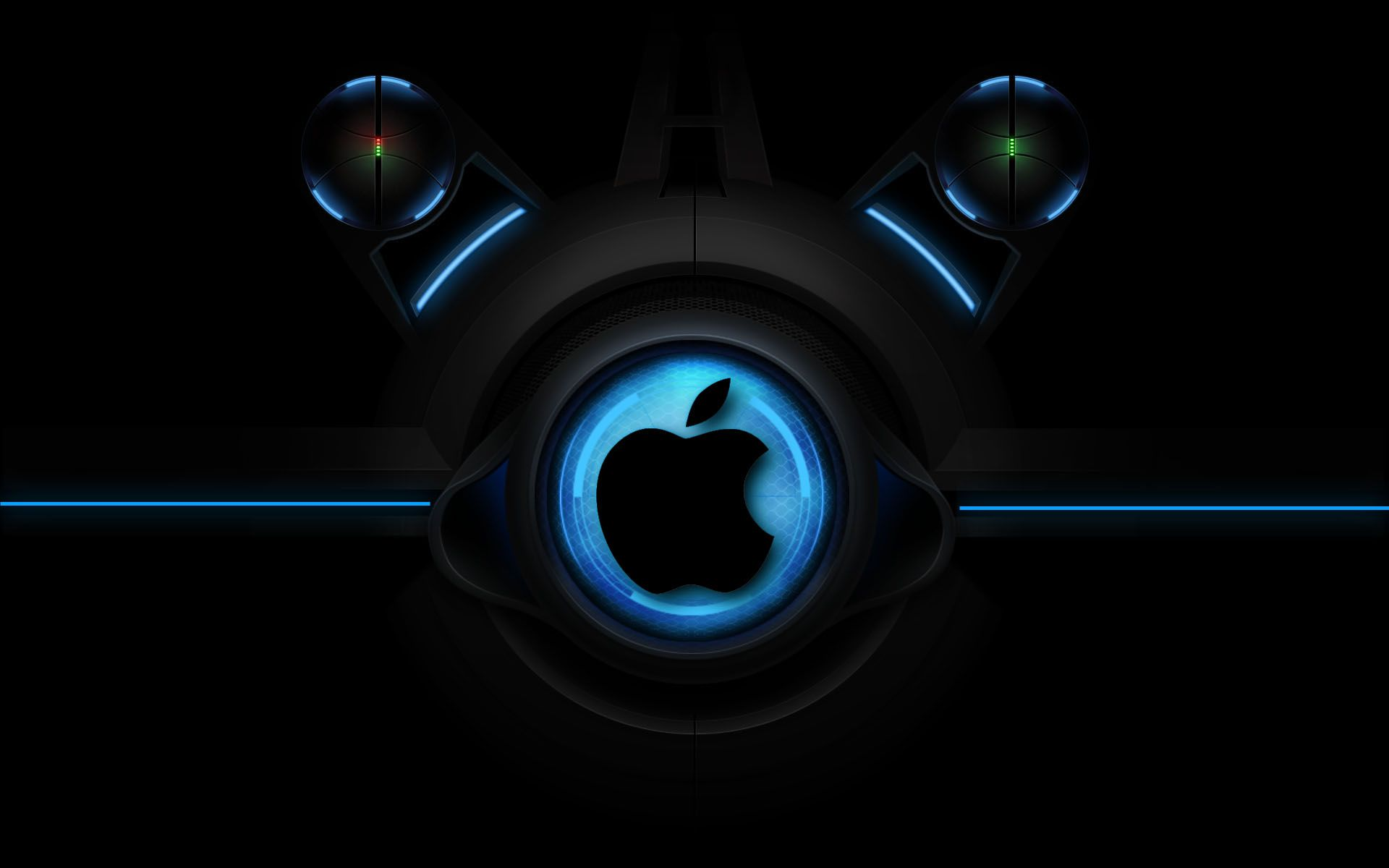 abstract mac apple logo background mac os wallpapers hd, mac os