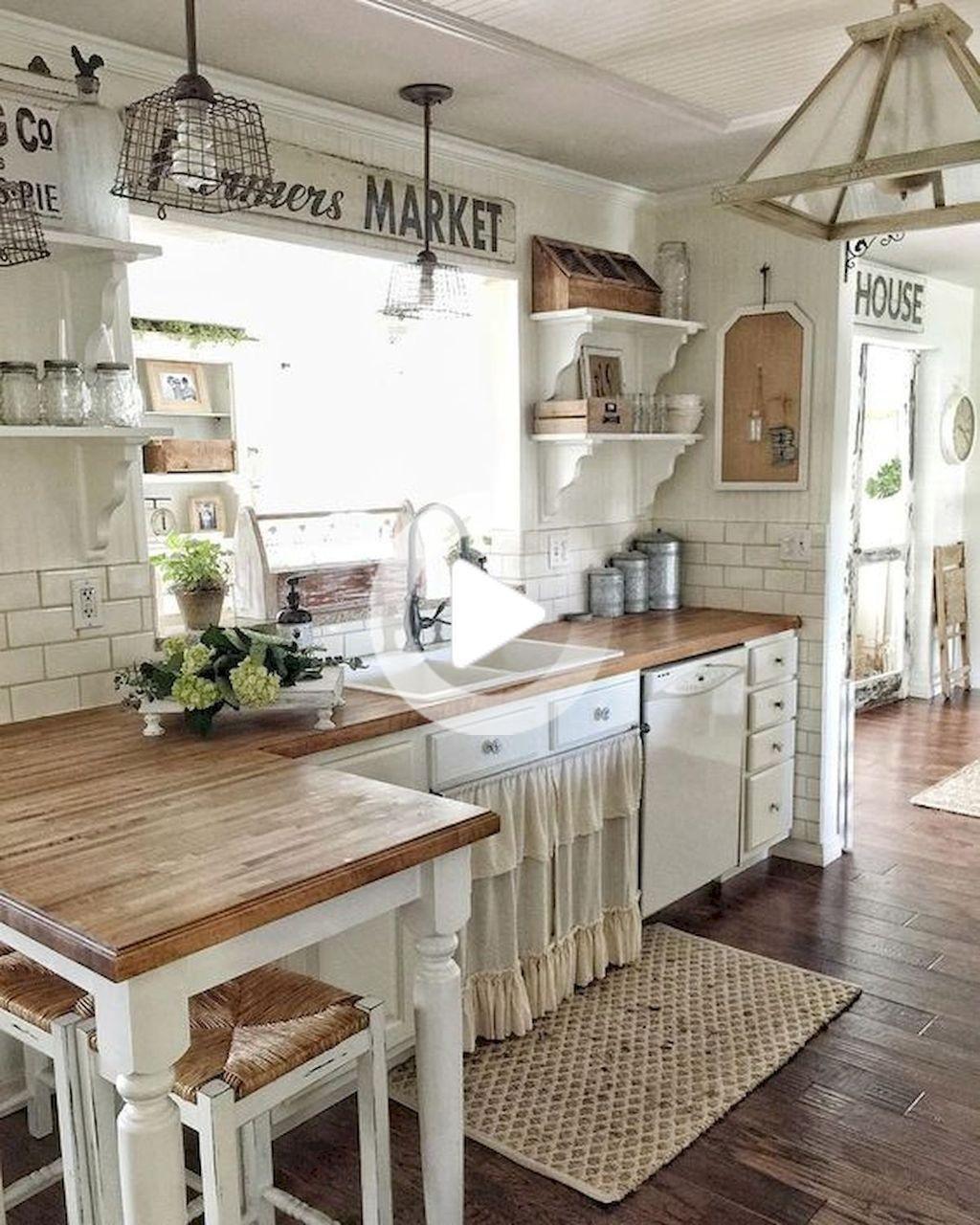 44 Incroyable printemps Cuisine idées de décoration in