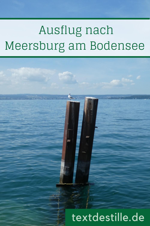 Sehenswürdigkeiten in Meersburg am Bodensee | Bodensee