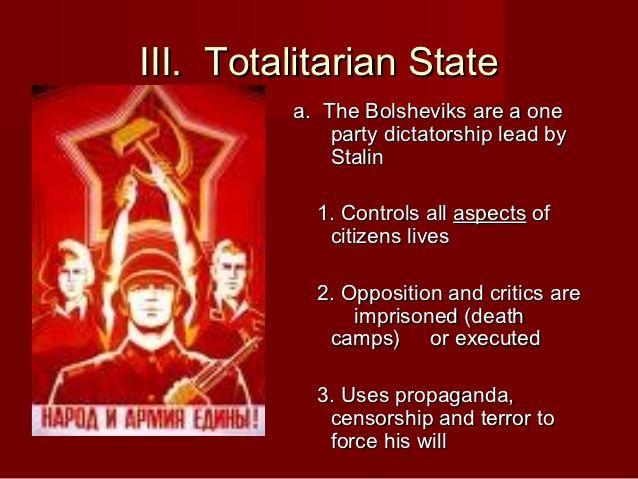 totalitarian - Google Search