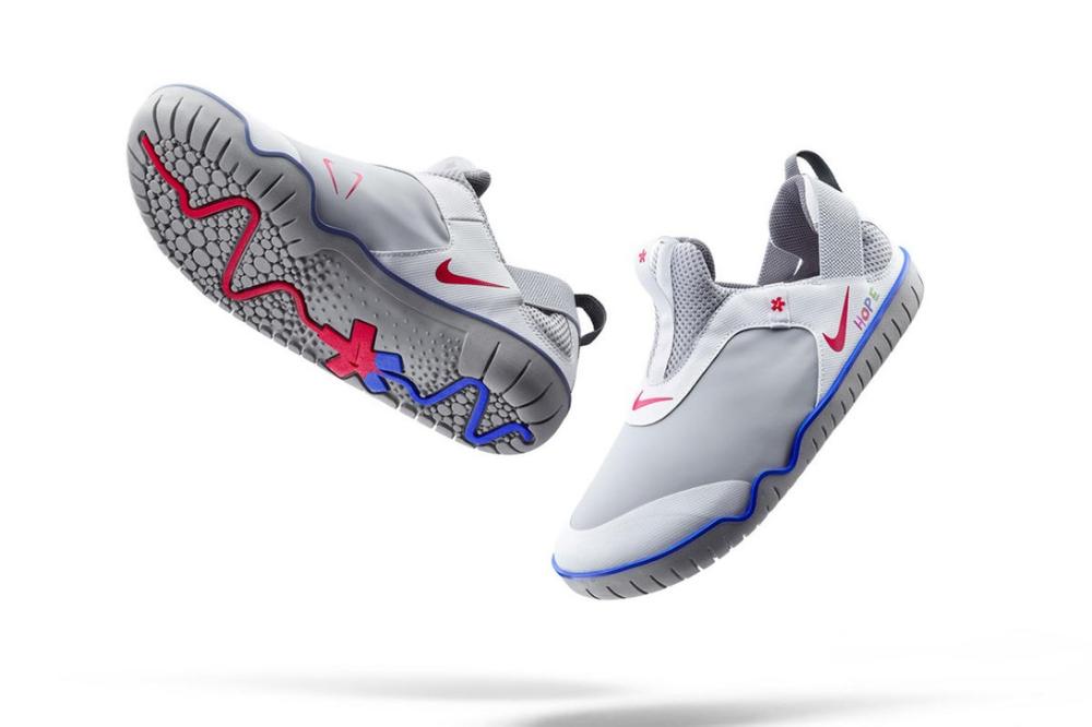 Nike Air Zoom Pulse Designed