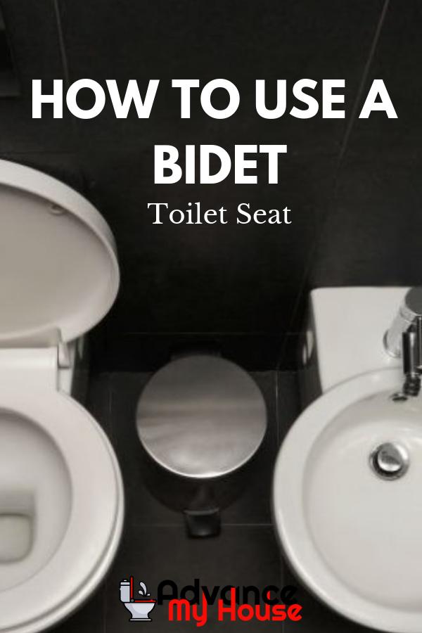 How To Use A Bidet Toilet Seat Bidet Toilet Seat Toilet