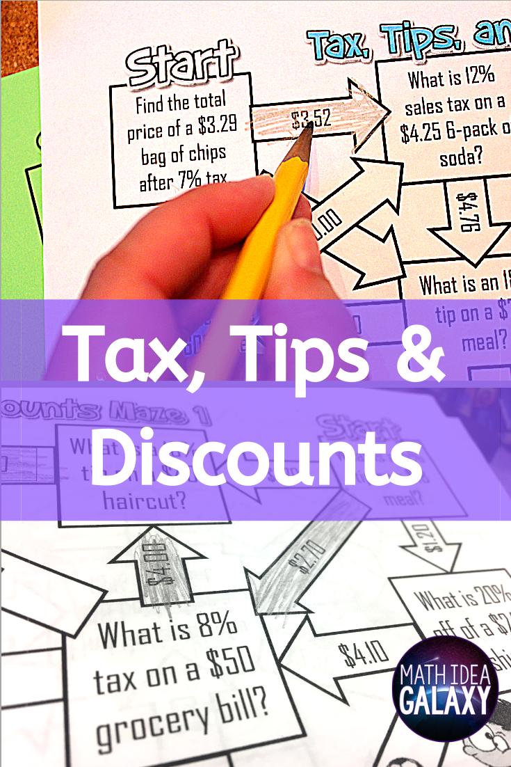 medium resolution of Tax
