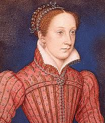 H-Mary Q of Scots