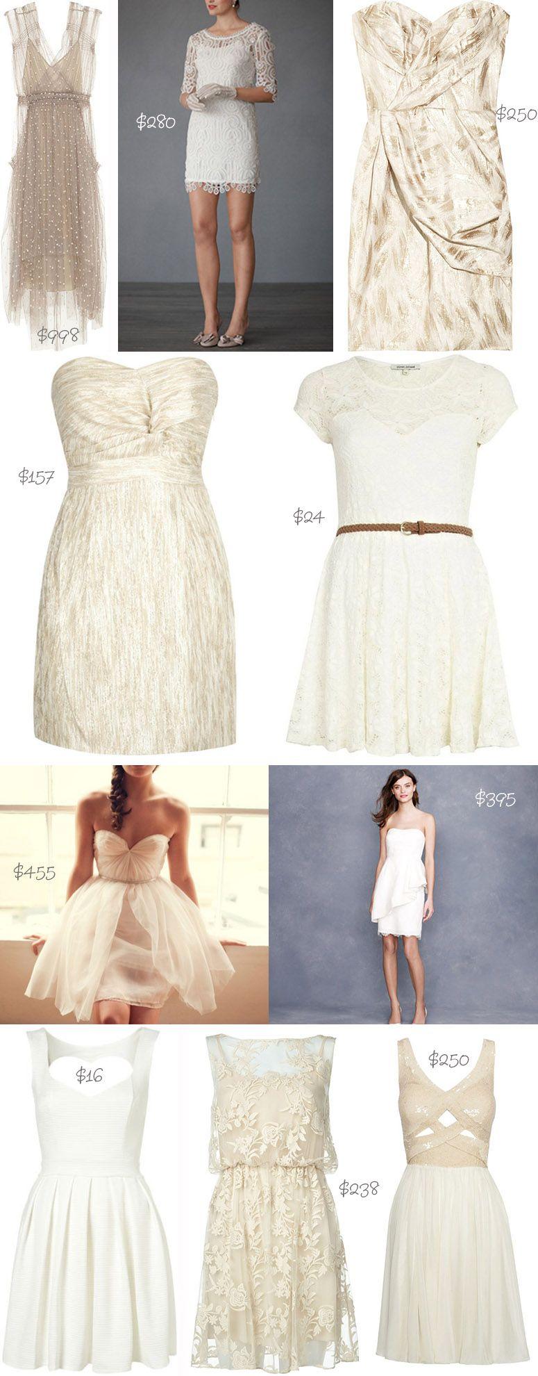 Mustsee pinspiration top wedding reception dress ideas from