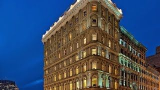 Hotels in Montreal, Quebec, Canada