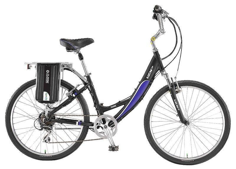 Currie Izip E3 Vibe Ls Lithium Ion Lifepo4 6 4ah Black Purple Low Step Electric Bike Electric Bicycle New Electric Bike