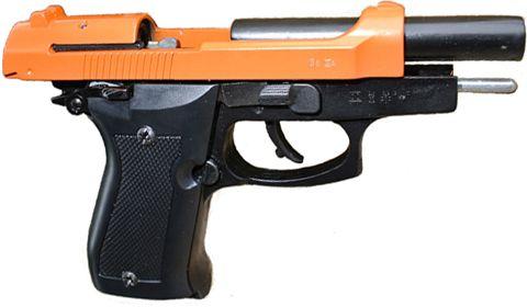 ROHM RG-88 9mm P A K  Blank Pistol | Blank pistols | Hand