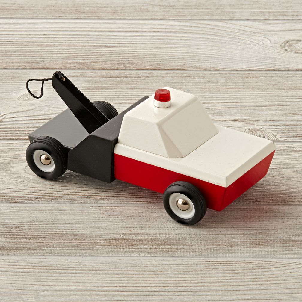 Car toys for toddlers  Vintage Tow Truck  Cars  Pinterest  Tow truck